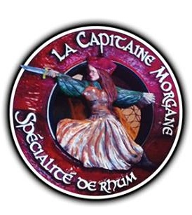 La Capitaine Morgan